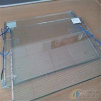 佛山厂家专业加工热弯电加热玻璃、夹层电加热玻璃