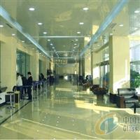 四川银行柜台防砸玻璃