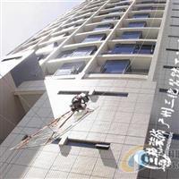 更换幕墙玻璃-更换外墙玻璃-换钢化玻璃-广州幕墙
