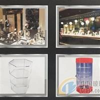 供应展示柜玻璃厂