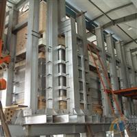 郑州供应钢结构制作、安装,玻璃窑炉设计