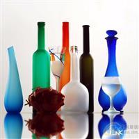 玻璃酒瓶蒙砂粉(WLP-I 型)厂