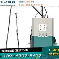 生产中空玻璃的双组份打胶机原厂价格