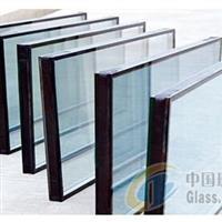 建筑玻璃-中空玻璃厂