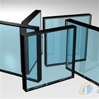 建筑玻璃-中空玻璃