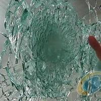 建筑玻璃-防弹玻璃
