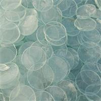 金华华元废玻璃回收黑水晶,废镜片,超白浮法玻璃