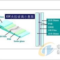 XIR超节能low-e胶片厂