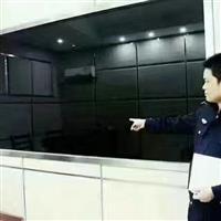 盛帝莱供应单项透视玻璃 单透玻璃厂