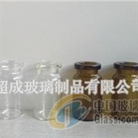 解析药用玻璃瓶的特性