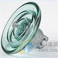 LXHY-4防污型悬式玻璃绝缘子