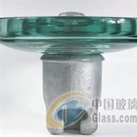LXHY-3防污型悬式玻璃绝缘子