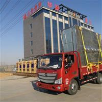 夹胶炉价格调光玻璃设备  玻璃夹胶炉潍坊华跃重工厂