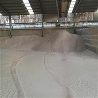 2018年沂南石英砂用途有哪些出厂五项质量标准