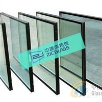 四川成都Low-e钢化防火中空玻璃价格