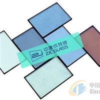 成都Low-e钢化中空玻璃公司价格厂