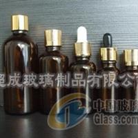 棕色精油瓶厂家直销成批出售定制