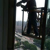 深圳东莞雨棚玻璃拆除安装工程