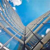 天水夹胶玻璃夹胶玻璃厂钢化玻璃
