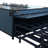 玻璃夹胶炉  夹丝玻璃设备 中国知名品牌山东华跃厂