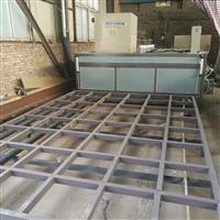 夹胶玻璃设备 夹层玻璃设备  夹胶炉厂家潍坊华跃重工