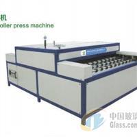 热压机/中空玻璃用热压机