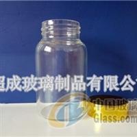 高硼硅玻璃瓶主要成分及特征
