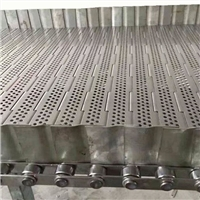 不锈钢输送链板带