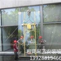 更换玻璃幕墙检测外墙维保