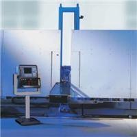 供应百超玻璃机械 打胶机Sealing robot