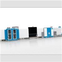 全自动中空玻璃生产线B'ADVANCE 百超玻璃机械