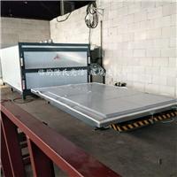 玻璃夹胶炉 微晶复合机