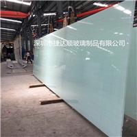超大夹胶钢化玻璃