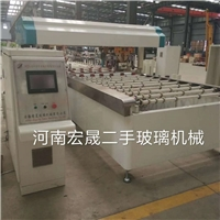 全新精菱四边磨,北京合众创鑫自动化设备有限公司 ,玻璃生产设备,发货区:北京 北京 北京市,有效期至:2019-05-27, 最小起订:1,产品型号: