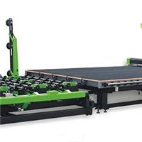 JL-CNC-4228全自动玻璃切割流水线(专利产品)厂