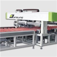 JL-GSM全自动智能型四边磨,安徽精菱玻璃机械有限公司,玻璃生产设备,发货区:安徽 蚌埠 蚌埠市,有效期至:2019-09-24, 最小起订:1,产品型号: