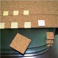 云南厂家直销软木玻璃保护垫 泡棉软木垫厂