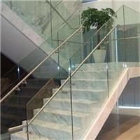 楼梯扶手钢化玻璃四川销售供应