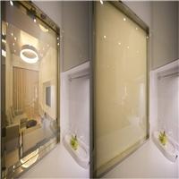 广州调光玻璃 雾化玻璃 电控玻璃 定制厂