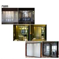 广州调光玻璃 雾化玻璃 电控玻璃 定制