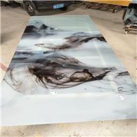 广州直销夹抽象画玻璃 山水画玻璃 特色玻璃,广州市同民玻璃有限公司,装饰玻璃,发货区:广东 广州 白云区,有效期至:2019-05-26, 最小起订:1,产品型号: