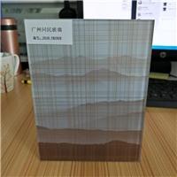 夹山水画玻璃 夹布玻璃 广州同民,广州市同民玻璃有限公司,装饰玻璃,发货区:广东 广州 白云区,有效期至:2019-12-18, 最小起订:2,产品型号:
