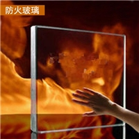 定制防火玻璃