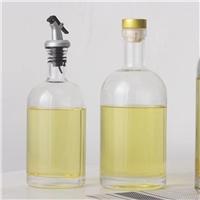 批发高白料酒瓶,饮料瓶,橄榄油瓶