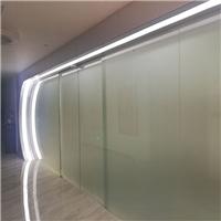 广州美容院 智能电控调光玻璃厂