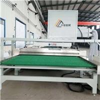 8-15米 高速玻璃清洗机厂