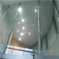 陕西西安钢化玻璃