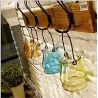供应上海花卉玻璃瓶,水培瓶