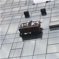 更换外墙玻璃 更换幕墙玻璃 上海大厦幕墙维修改造