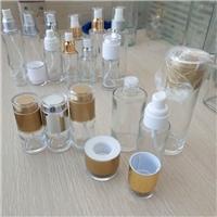 香水瓶,乳液瓶,膏霜瓶,高白料玻璃瓶厂
